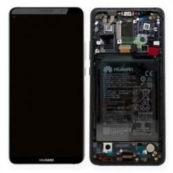 Écran complet Mate 10 Pro Huawei Gris Foncé 02351RVN
