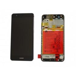 Écran complet P20 Lite Huawei Noir 02351VPR