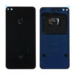 Face Arrière P8 Lite 2017 Huawei Noire 02351CTK