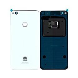 Face Arrière P8 Lite 2017 Huawei Blanche 02351DMP