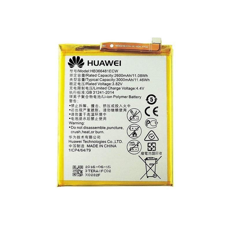 Batterie HB366481ECW Huawei