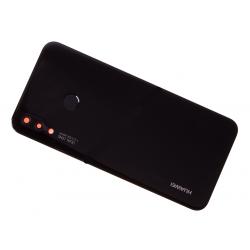 Face Arrière P10 Lite Huawei Noire 02351VNT