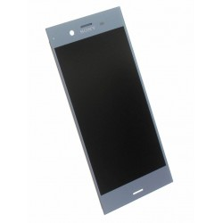 Écran complet Xperia XZ1 Sony Bleu 1309-6838