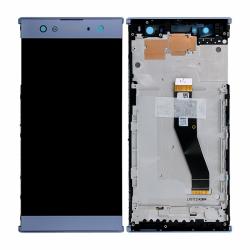 Écran complet Xperia XA2 Ultra Sony Bleu 78PC2300030