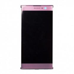 Écran complet Xperia XA2 Sony Pink 78PC0600040