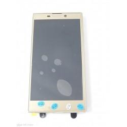 Écran complet Xperia L2 Sony Gold A/8CS-81030-0002