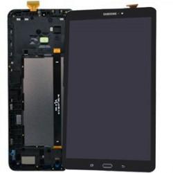 """Écran Complet Galaxy Tab A 2016 10.1"""" Noir GH97-19022A"""