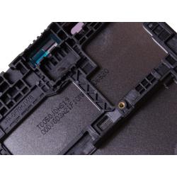 Écran complet K8 2017 (M200N) LG Noir titan ACQ89757101