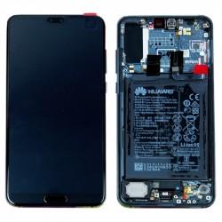 Écran complet P20 Pro Huawei Twilight 02351WTU