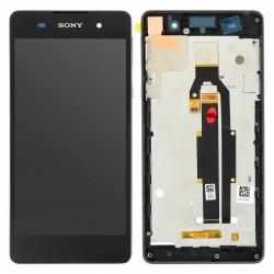 Écran Complet Xperia E5 Noir Sony 78PA4100020
