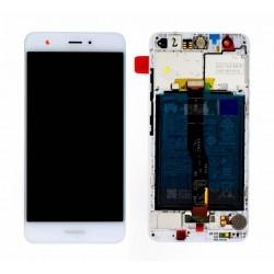 Écran complet Huawei Nova Blanc 02350YUW