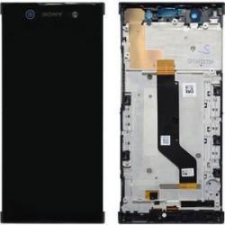 Écran complet XA1 Ultra Sony Noir 78PB3400090