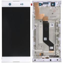 Écran complet XA1 Ultra Sony Blanc 78PB34000020