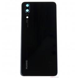Face Arrière P20 Huawei Noir 02351WKV