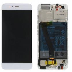 Écran complet P10 Huawei Gold 02351DJF