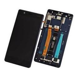 Écran complet Nokia 3 Noir Dual Sim 20NE1BW0001