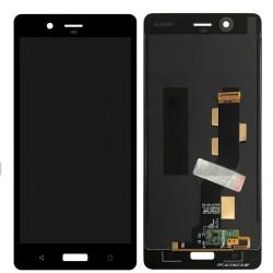 Écran complet Nokia 8 Noir 20NB10W0001