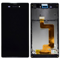 Écran complet Xperia T3 Sony Noir F/191GUL0005A