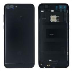 Face Arrière P Smart Huawei Noire 02351TEF