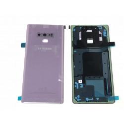 Face Arrière Galaxy Note 9 N960 Samsung Lavande GH82-16920E