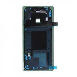 Face Arrière Galaxy Note 9 N960 Samsung Noire GH82-16920A