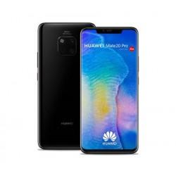 Écran complet Mate 20 Pro Huawei Noir 02352FRL