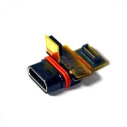 Nappe connecteur de charge Z5 Compact Sony 1293-7601