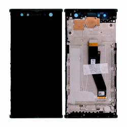 Écran complet Xperia XA2 Ultra Sony Noir 78PC2300020 Gsmclinique©