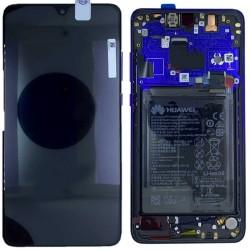 Écran complet Mate 20 Huawei Twilight 02352FRA