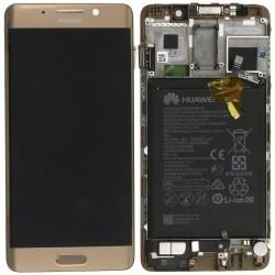 Écran complet Mate 9 Pro Huawei Gold 02351CQV
