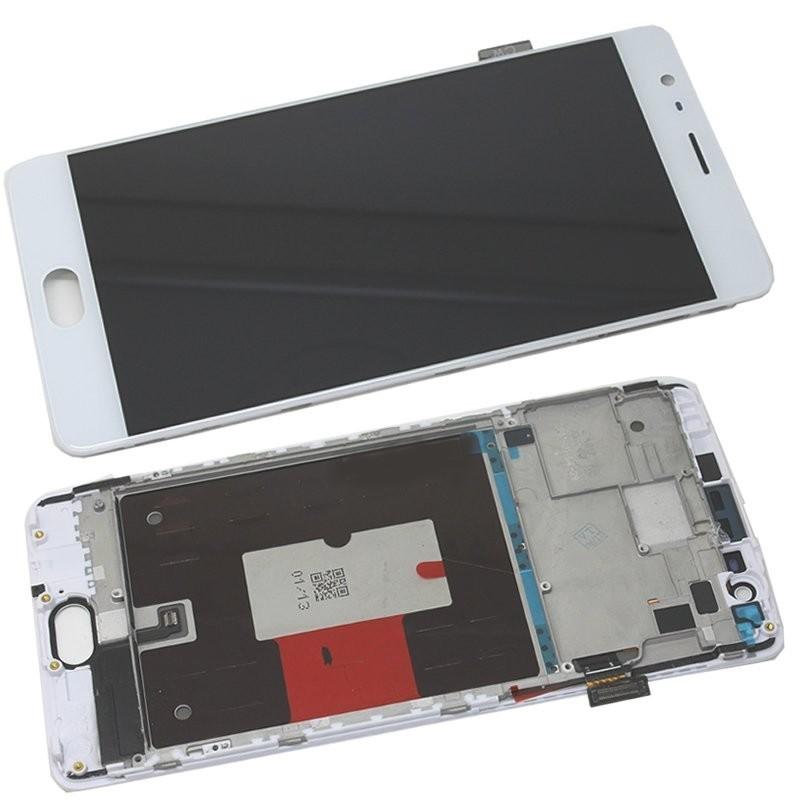 Écran Complet OnePlus 3 / 3T Blanc OP1010