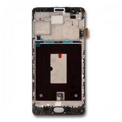 Écran Complet OnePlus 3T Noir OP1009