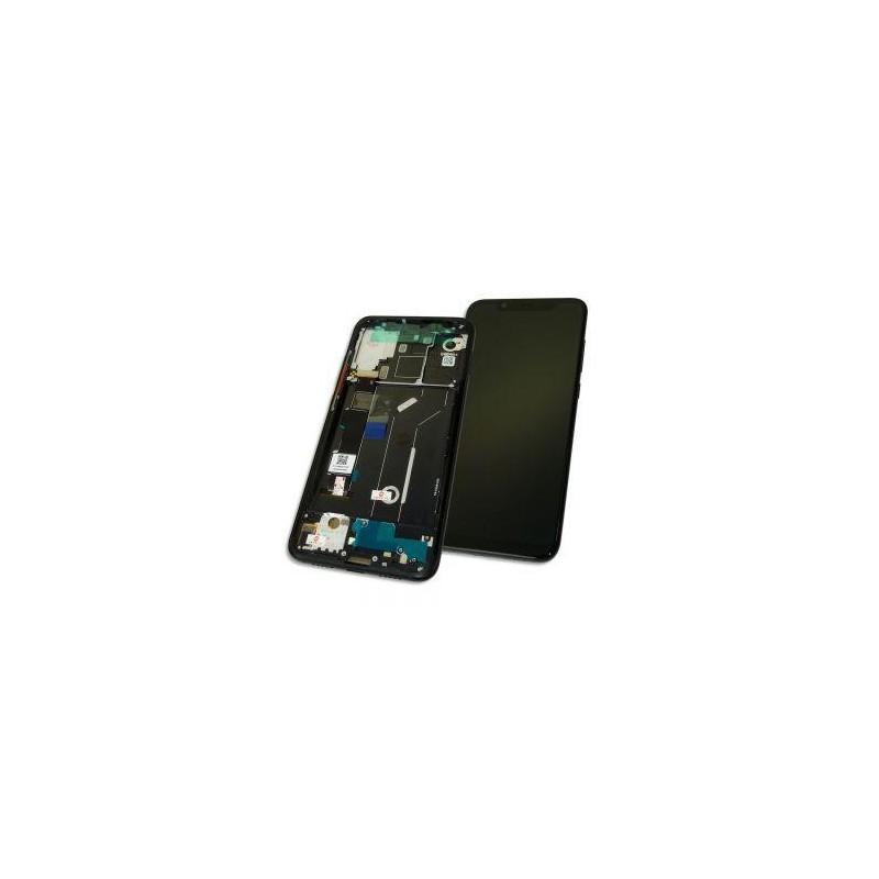 Écran complet Mi 8 Xiaomi Noir 5606100400B6