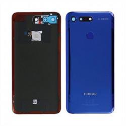 Face Arrière Honor View 20 Huawei Bleu Sapphire 02352LNS
