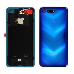 Face Arrière Honor View 20 Huawei Bleu Phantom 02352LNV