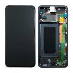 Écran complet S10e G970F Samsung Prism Noir GH82-18852A