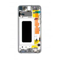 Écran complet S10e G970F Samsung Blanc GH82-18852B