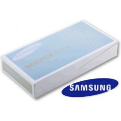 Face arrière A70 705F Samsung Blanche GH82-19467B