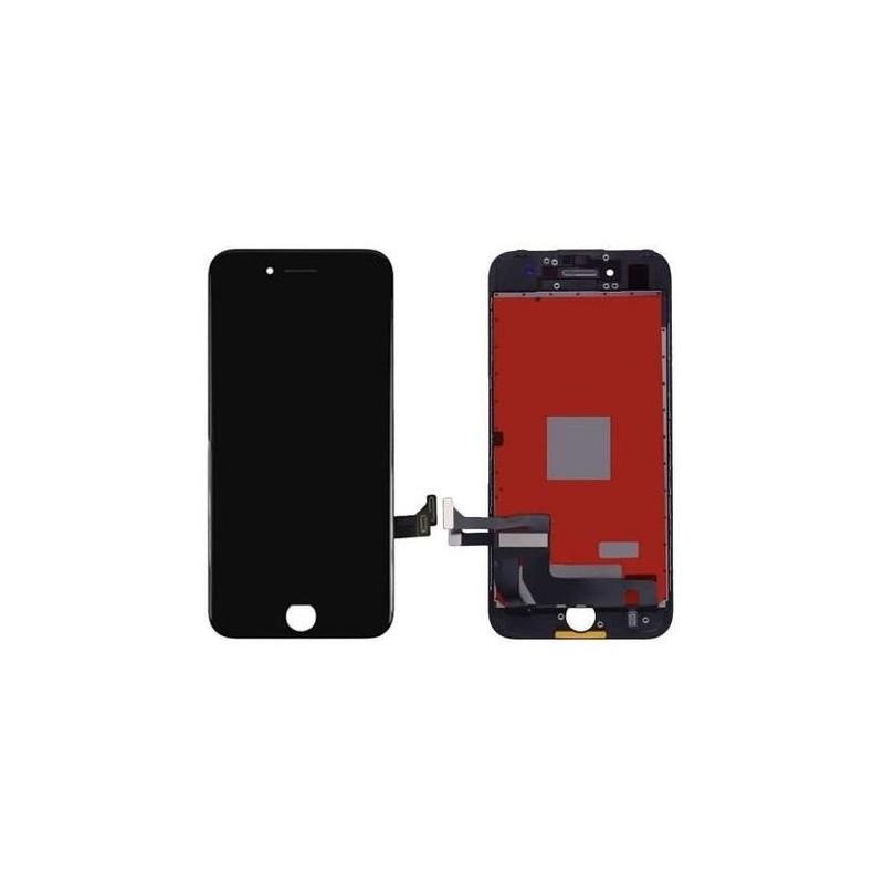 Lcd Iphone  Noir