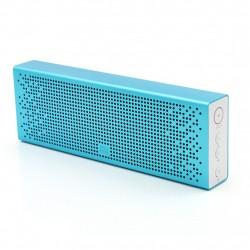 Gsmclinique 169 Enceinte Bluetooth Xiaomi Mi Bt Bleu