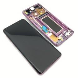 Écran complet S9+ G965F Samsung Violet GH97-21691B