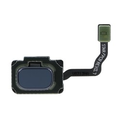Bouton Home Bleu Galaxy S9 / S9 + (G960/G965F) GH96-11479D